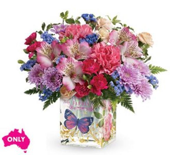 Picture of Enchanting Blooms