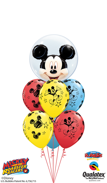 Picture of Mickey Mouse Bithday