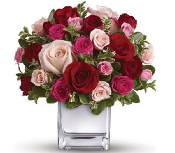 Picture of Ravishing Roses