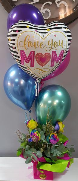 Picture of Celebrating Mum