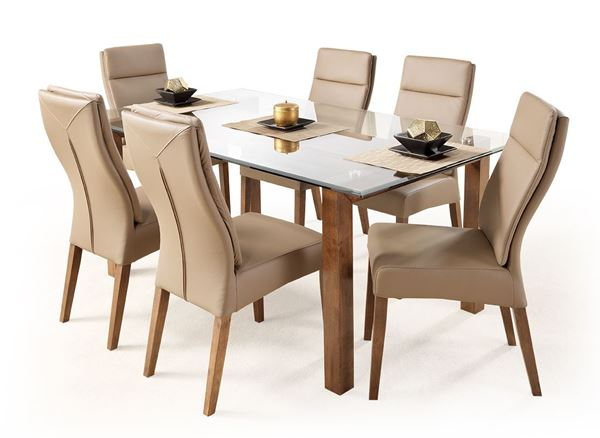 Picture of SOHO 7 PIECE DINING SUITE