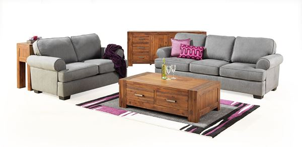 Picture of HAYMAN 3 SEATER AND 2 SEATER