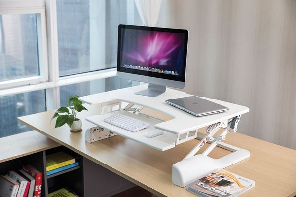 Picture of ELECTRIC SIT STAND DESK