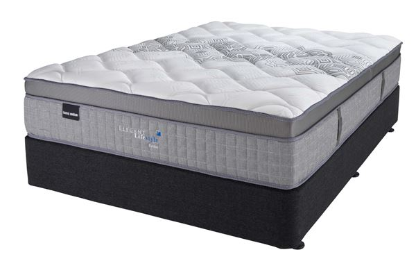 Picture of EVOKE PILLOW TOP MATTRESS