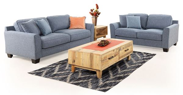 Picture of WOODSTOCK COFFEE TABLE