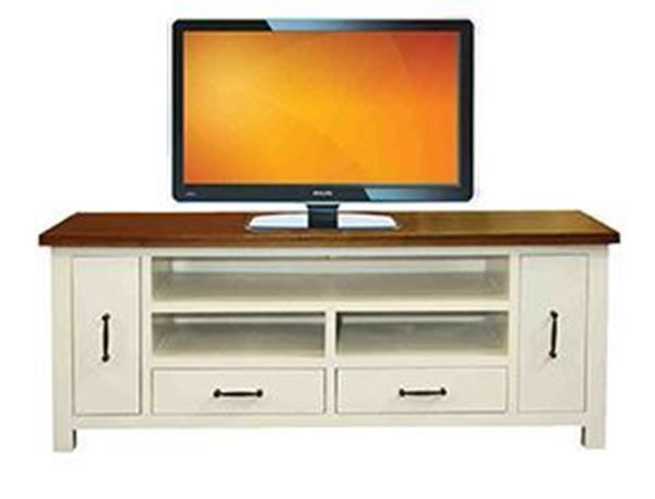 Picture of IMPERIAL TV UNIT 1680