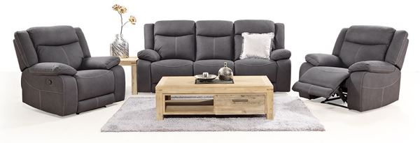 Picture of PENINSULA COFFEE TABLE