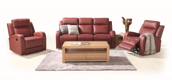 Picture of DOMUS COFFEE TABLE