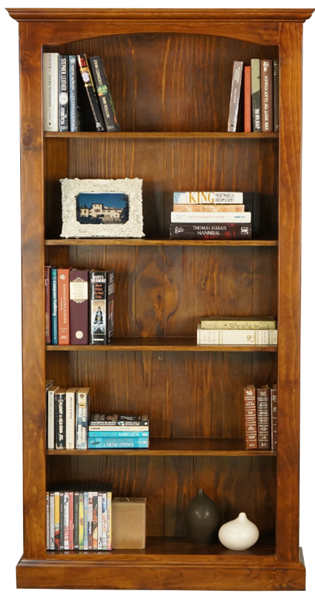 Picture of DROVER 6 X 3 BOOKCASE