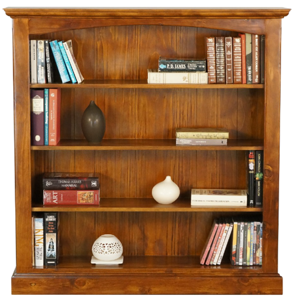 Picture of DROVER 4 X 4 BOOKCASE