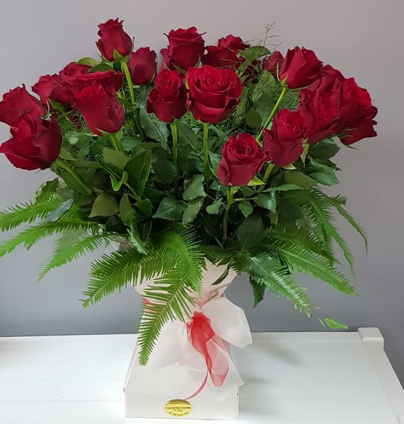 Picture of Just Roses