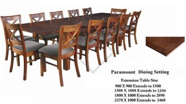 Picture of Paramount Collection